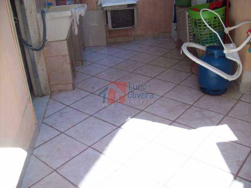 8 - Apartamento À Venda - Vila Kosmos - Rio de Janeiro - RJ - VPAP20701 - 9