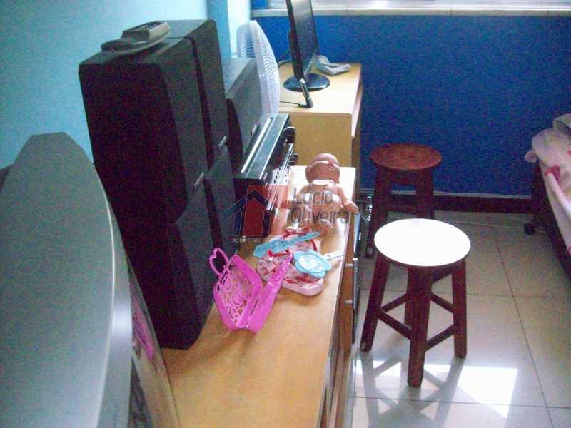 10 - Apartamento À Venda - Vila Kosmos - Rio de Janeiro - RJ - VPAP20701 - 11