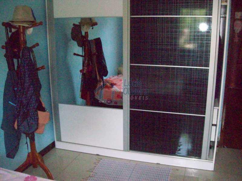 11 - Apartamento À Venda - Vila Kosmos - Rio de Janeiro - RJ - VPAP20701 - 12