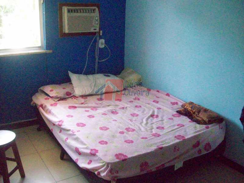 12 - Apartamento À Venda - Vila Kosmos - Rio de Janeiro - RJ - VPAP20701 - 13
