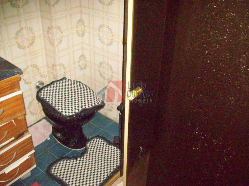 13 - Apartamento À Venda - Vila Kosmos - Rio de Janeiro - RJ - VPAP20701 - 14