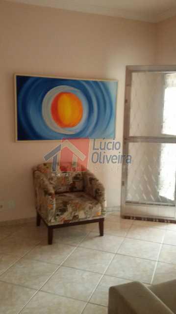 7 - Casa de Vila Rua Oliveira Figueiredo,Vaz Lobo,Rio de Janeiro,RJ À Venda,2 Quartos,53m² - VPCV20029 - 8