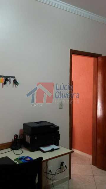 10 - Casa de Vila Rua Oliveira Figueiredo,Vaz Lobo,Rio de Janeiro,RJ À Venda,2 Quartos,53m² - VPCV20029 - 11