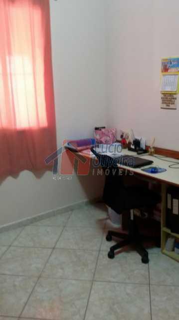 12 - Casa de Vila Rua Oliveira Figueiredo,Vaz Lobo,Rio de Janeiro,RJ À Venda,2 Quartos,53m² - VPCV20029 - 13
