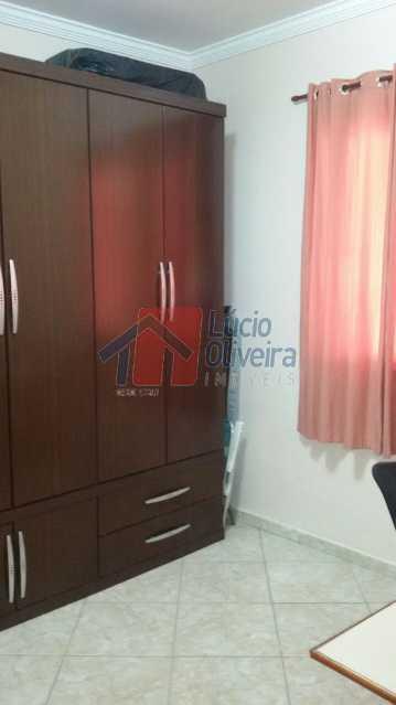 13 - Casa de Vila Rua Oliveira Figueiredo,Vaz Lobo,Rio de Janeiro,RJ À Venda,2 Quartos,53m² - VPCV20029 - 15