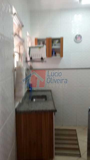 17 - Casa de Vila Rua Oliveira Figueiredo,Vaz Lobo,Rio de Janeiro,RJ À Venda,2 Quartos,53m² - VPCV20029 - 19