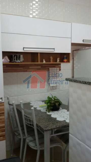 18 - Casa de Vila Rua Oliveira Figueiredo,Vaz Lobo,Rio de Janeiro,RJ À Venda,2 Quartos,53m² - VPCV20029 - 20