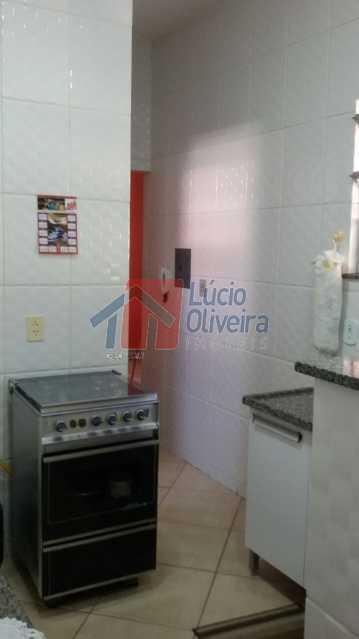 19 - Casa de Vila Rua Oliveira Figueiredo,Vaz Lobo,Rio de Janeiro,RJ À Venda,2 Quartos,53m² - VPCV20029 - 21
