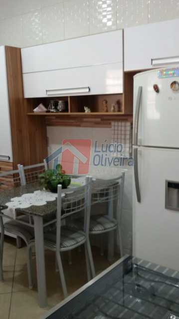 21 - Casa de Vila Rua Oliveira Figueiredo,Vaz Lobo,Rio de Janeiro,RJ À Venda,2 Quartos,53m² - VPCV20029 - 23