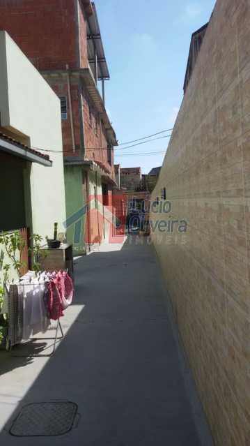 22 - Casa de Vila Rua Oliveira Figueiredo,Vaz Lobo,Rio de Janeiro,RJ À Venda,2 Quartos,53m² - VPCV20029 - 24