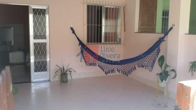 1 - Casa de Vila Rua Oliveira Figueiredo,Vaz Lobo,Rio de Janeiro,RJ À Venda,2 Quartos,53m² - VPCV20029 - 1