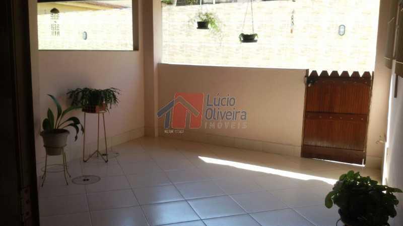 3 - Casa de Vila Rua Oliveira Figueiredo,Vaz Lobo,Rio de Janeiro,RJ À Venda,2 Quartos,53m² - VPCV20029 - 4