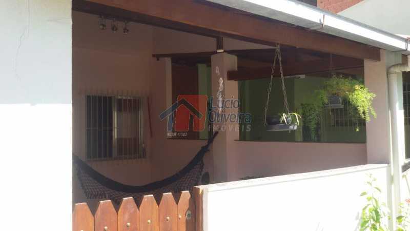 5 - Casa de Vila Rua Oliveira Figueiredo,Vaz Lobo,Rio de Janeiro,RJ À Venda,2 Quartos,53m² - VPCV20029 - 6