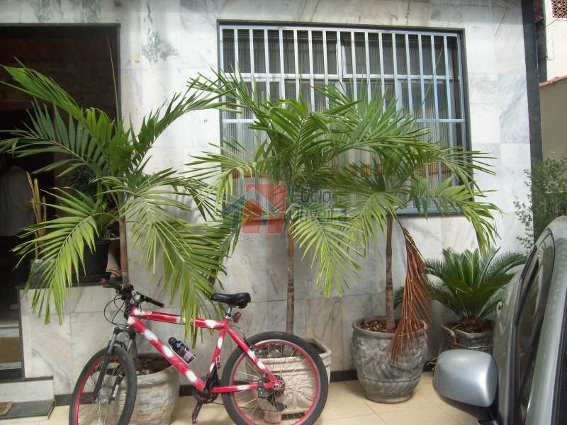 1 - Casa À Venda - Parada de Lucas - Rio de Janeiro - RJ - VPCA30094 - 1