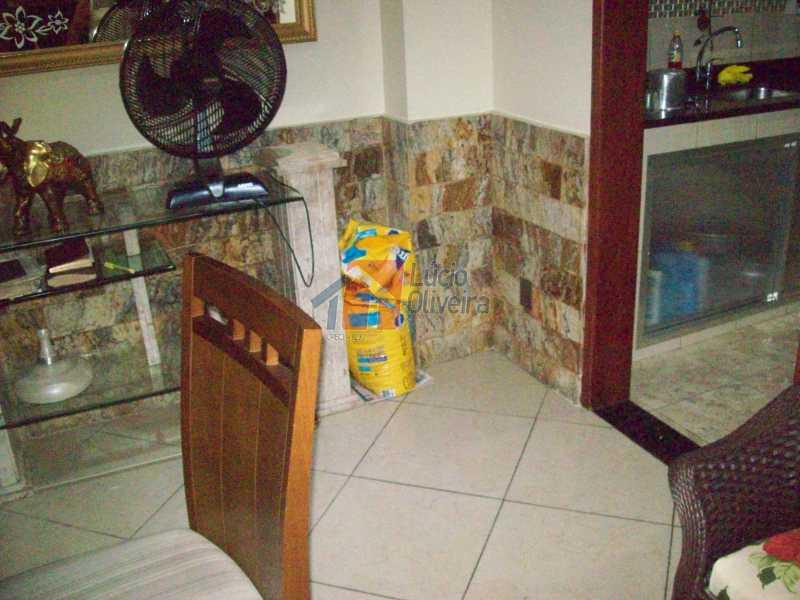 15 - Casa À Venda - Parada de Lucas - Rio de Janeiro - RJ - VPCA30094 - 16