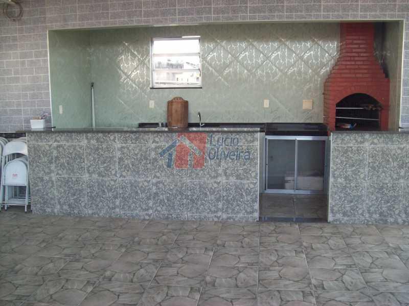25 - Casa À Venda - Parada de Lucas - Rio de Janeiro - RJ - VPCA30094 - 26