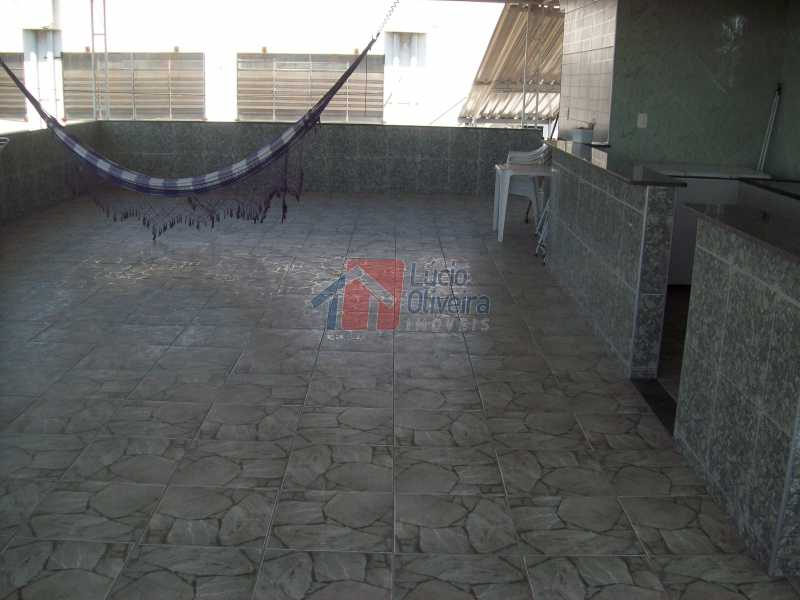 26 - Casa À Venda - Parada de Lucas - Rio de Janeiro - RJ - VPCA30094 - 27
