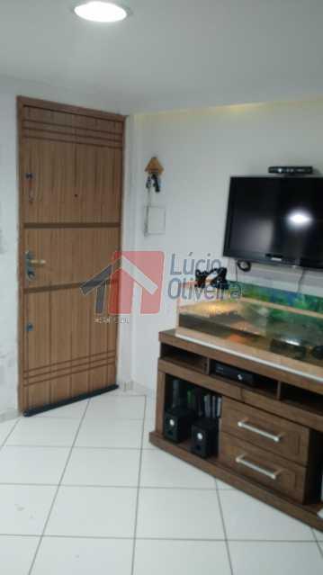 3 - Apartamento para venda e aluguel Rua Camaquã,Braz de Pina, Rio de Janeiro - R$ 135.000 - VPAP10087 - 1