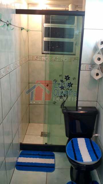 6 - Apartamento para venda e aluguel Rua Camaquã,Braz de Pina, Rio de Janeiro - R$ 135.000 - VPAP10087 - 6