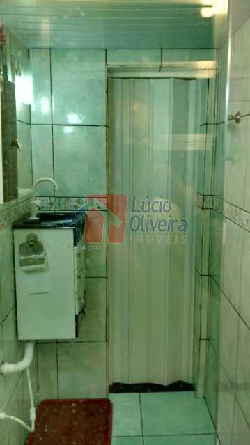 7 - Apartamento para venda e aluguel Rua Camaquã,Braz de Pina, Rio de Janeiro - R$ 135.000 - VPAP10087 - 7