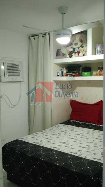 11 - Apartamento para venda e aluguel Rua Camaquã,Braz de Pina, Rio de Janeiro - R$ 135.000 - VPAP10087 - 11