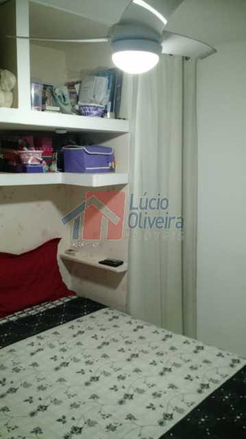 12 - Apartamento para venda e aluguel Rua Camaquã,Braz de Pina, Rio de Janeiro - R$ 135.000 - VPAP10087 - 12