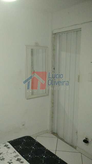 13 - Apartamento para venda e aluguel Rua Camaquã,Braz de Pina, Rio de Janeiro - R$ 135.000 - VPAP10087 - 13