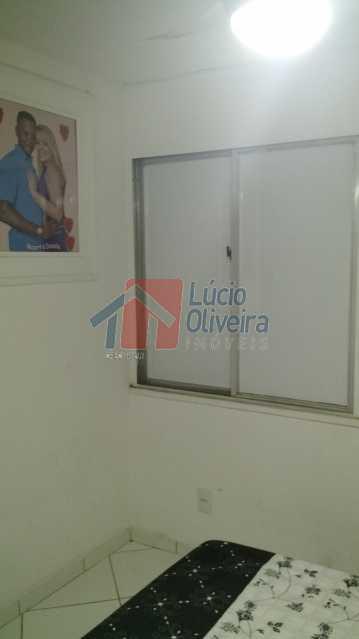 14 - Apartamento para venda e aluguel Rua Camaquã,Braz de Pina, Rio de Janeiro - R$ 135.000 - VPAP10087 - 14
