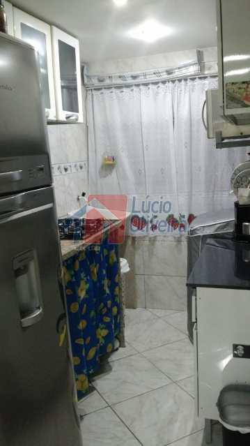 17 - Apartamento para venda e aluguel Rua Camaquã,Braz de Pina, Rio de Janeiro - R$ 135.000 - VPAP10087 - 17
