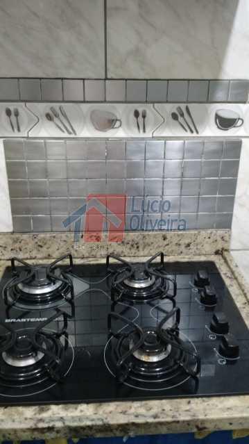 20 - Apartamento para venda e aluguel Rua Camaquã,Braz de Pina, Rio de Janeiro - R$ 135.000 - VPAP10087 - 20