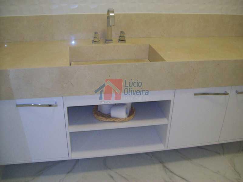 banheiro 09 - Casa À Venda - Vila da Penha - Rio de Janeiro - RJ - VPCA40030 - 3