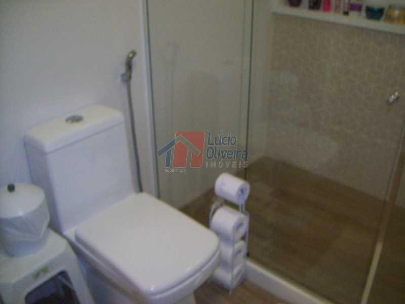 banheiro 18 - Casa À Venda - Vila da Penha - Rio de Janeiro - RJ - VPCA40030 - 4
