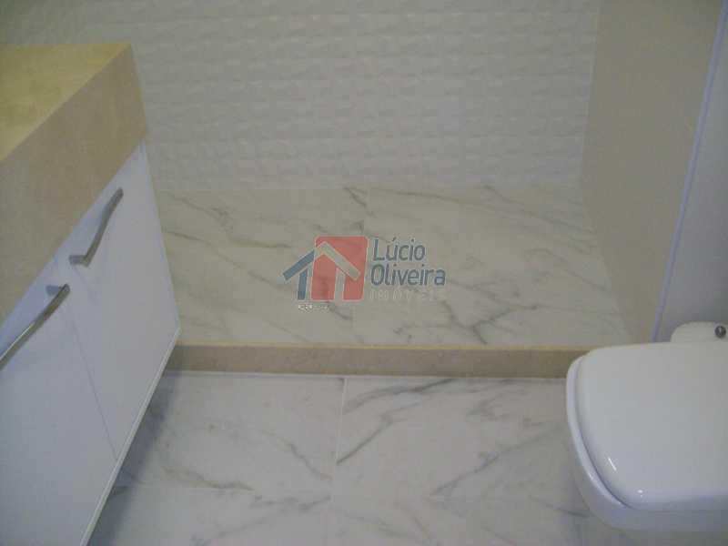 banheiro 19 - Casa À Venda - Vila da Penha - Rio de Janeiro - RJ - VPCA40030 - 5