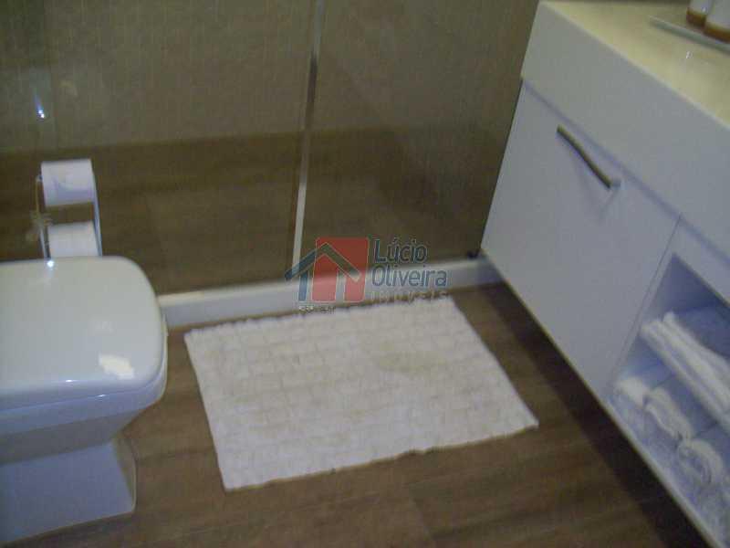 banheiro 29 - Casa À Venda - Vila da Penha - Rio de Janeiro - RJ - VPCA40030 - 6
