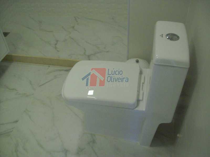 banheiro 31 - Casa À Venda - Vila da Penha - Rio de Janeiro - RJ - VPCA40030 - 7