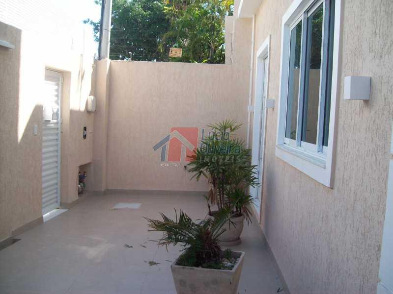 casa lateral 10 - Casa À Venda - Vila da Penha - Rio de Janeiro - RJ - VPCA40030 - 10