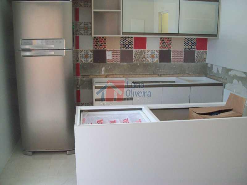 cozinha 24 - Casa À Venda - Vila da Penha - Rio de Janeiro - RJ - VPCA40030 - 14