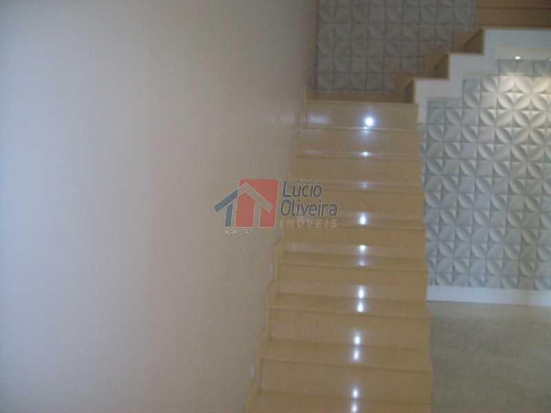 escada p seg piso 05 - Casa À Venda - Vila da Penha - Rio de Janeiro - RJ - VPCA40030 - 15
