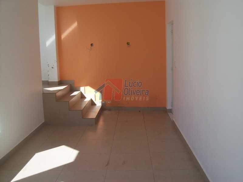 hall 36 - Casa À Venda - Vila da Penha - Rio de Janeiro - RJ - VPCA40030 - 20