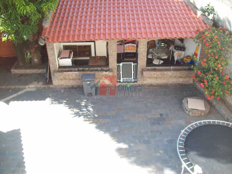 quintal 23 - Casa À Venda - Vila da Penha - Rio de Janeiro - RJ - VPCA40030 - 31