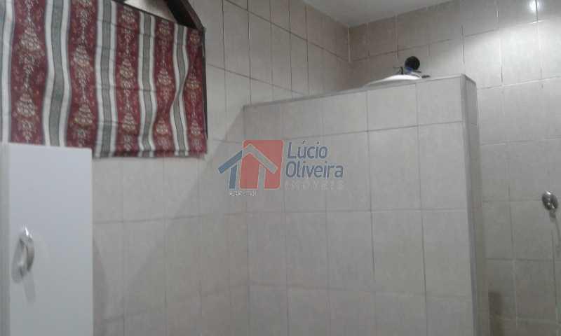 foto 4 - Apartamento À Venda - Braz de Pina - Rio de Janeiro - RJ - VPAP30159 - 5
