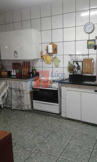 foto 2 - Apartamento À Venda - Braz de Pina - Rio de Janeiro - RJ - VPAP30159 - 3
