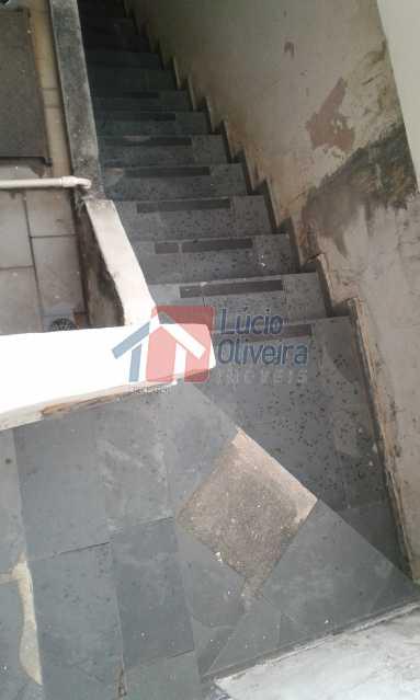 foto 3 - Apartamento À Venda - Braz de Pina - Rio de Janeiro - RJ - VPAP30159 - 4
