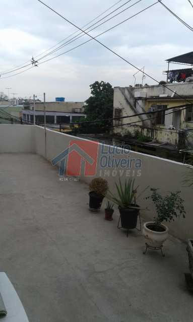 foto 5 - Apartamento À Venda - Braz de Pina - Rio de Janeiro - RJ - VPAP30159 - 6