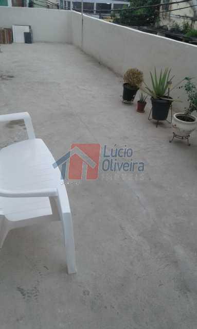 foto 6 - Apartamento À Venda - Braz de Pina - Rio de Janeiro - RJ - VPAP30159 - 7