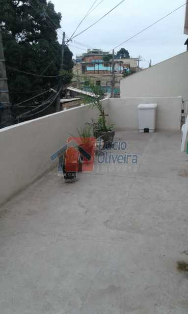 foto 9 - Apartamento À Venda - Braz de Pina - Rio de Janeiro - RJ - VPAP30159 - 10