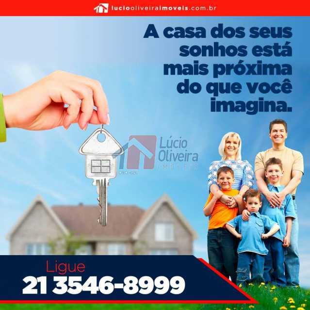 foto 10 - Apartamento À Venda - Braz de Pina - Rio de Janeiro - RJ - VPAP30159 - 11
