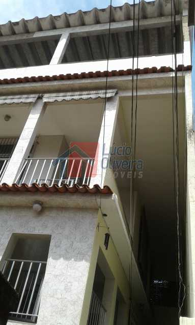 1 Vista panoramica frontal - Casa À Venda - Vicente de Carvalho - Rio de Janeiro - RJ - VPCA20157 - 15