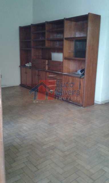 2 sala - Casa À Venda - Vicente de Carvalho - Rio de Janeiro - RJ - VPCA20157 - 1