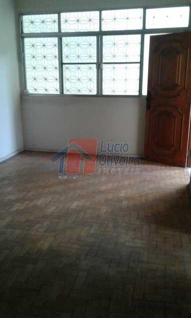4 Sala Ampla para  2 ambientes - Casa À Venda - Vicente de Carvalho - Rio de Janeiro - RJ - VPCA20157 - 4